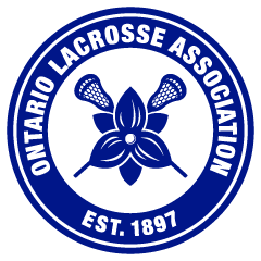 Canadian Lacrosse Association Logo