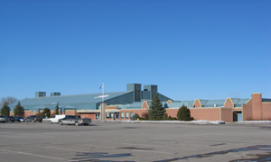 Garnett B. Rickard Recreation Complex